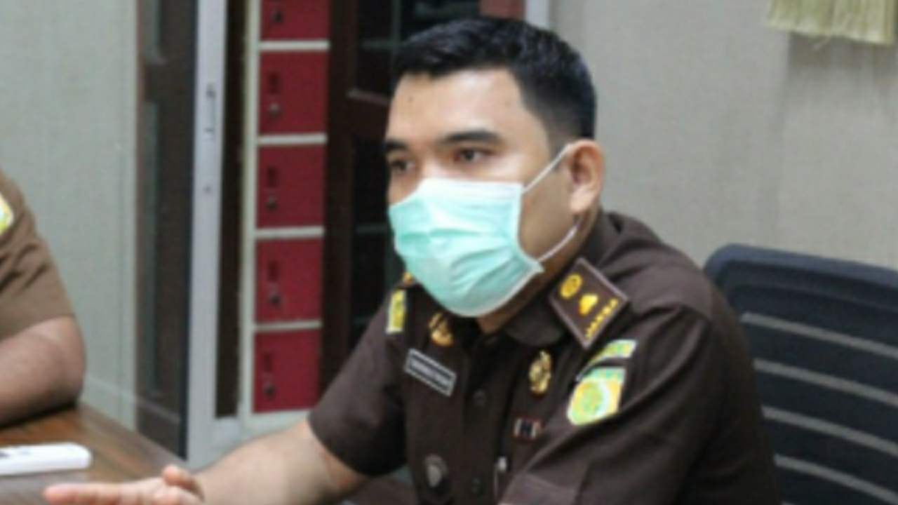 Berkas Mantan Bupati Labusel Dilimpahkan ke Pengadilan Medan