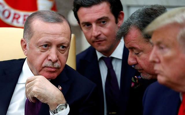Τραμπ: Η Ευρώπη πρέπει να πληρώνει περισσότερα για τους Σύρους πρόσφυγες