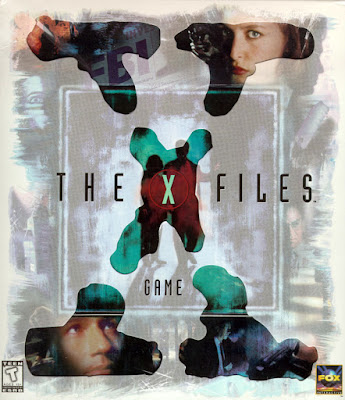 The X-Files - The Game Full Game Download