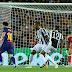 Band anuncia transmissão de Juventus x Barcelona pela Liga dos Campeões
