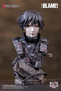 Figurama Collectors el pre-order de su Killy Elite Solo Statue.