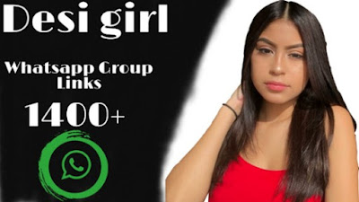 Desi Girl Whatsapp Group Link