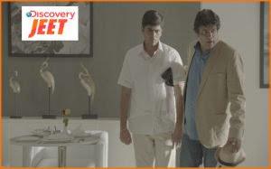 Khan No. 1 on Discovery Jeet