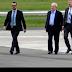Veja o momento que Lula deixa PF em Curitiba  para ir ao funeral do neto em São Paulo