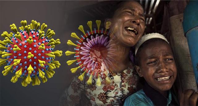 Coronavirus Memberikan Pesan Kepada Dunia