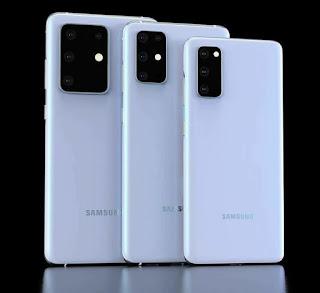 Samsung Galaxy S20, Samsung Galaxy S20 Series, Samsung Galaxy S20 Ultra, Samsung Galaxy S20+