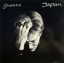 Ghosts, The Single, (Japan, 1982)