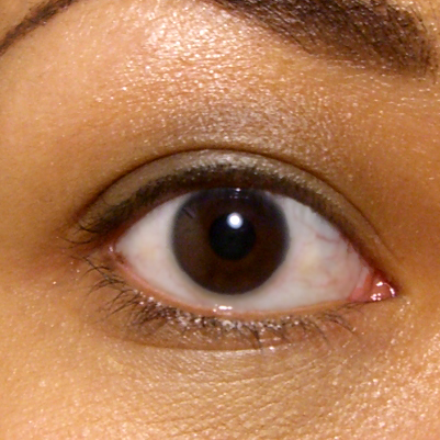 Jade Madden Brown Eyes
