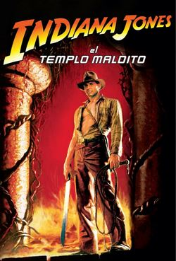 Indiana Jones 2 El templo de la perdición (1984) Latino hd