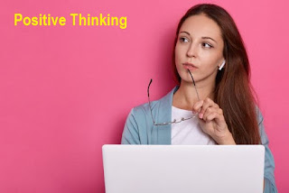 Does Positive Thinking Help You In Life