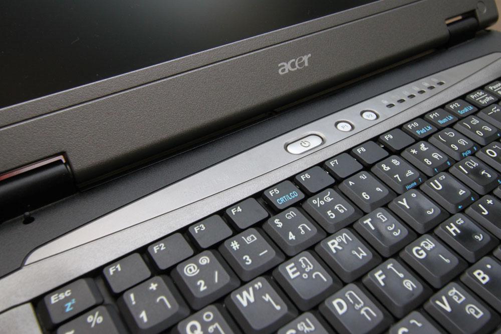 Acer Extensa 2900 Notebook Treiber Herunterladen