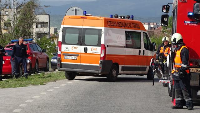 Млада жена загина при тежка катастрофа край Варна