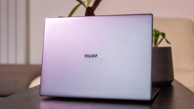 1. Huawei MateBook 14 (2020)
