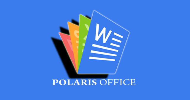 Download Polaris Office versi terbaru