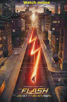 مسلسل The Flash S01 الموسم الاول كامل مترجم اون لاين