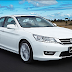 Some information for you about specification of New Honda Accord