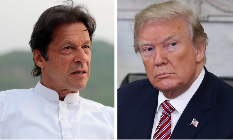 PM Imran Khan Decided Officially Reply To Trump Letter