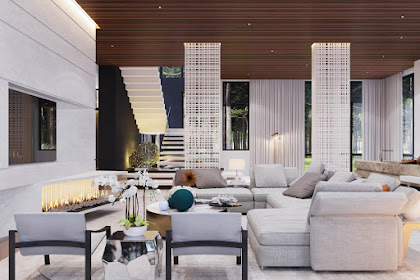 11 Luxury Living Rooms 2020