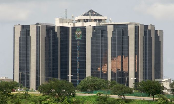 CBN To Charge On Deposit, Withdrawal Above 500k