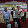 Polres Metro Tangerang Kota Buka Puasa Bareng Insan Pers
