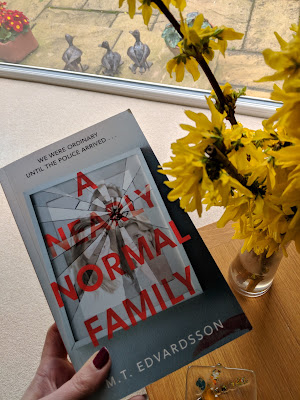 book recommendations review A Nearly Normal Family