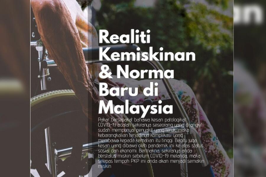 Kemiskinan di Malaysia