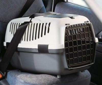 Beste transportbox hond (licht): Stefanplast