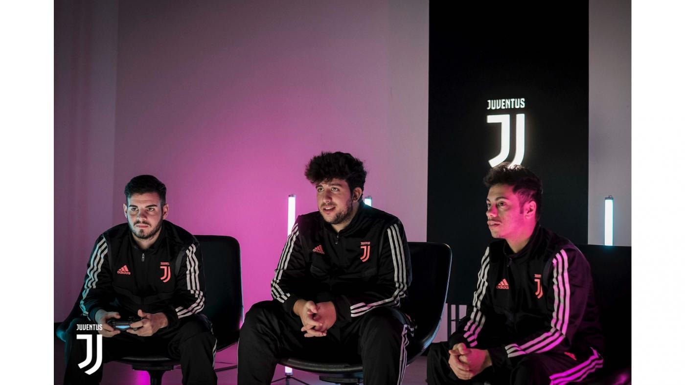 Juventus-esports
