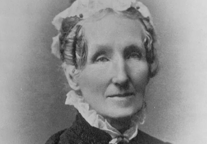 Ibu Alexander Graham Bells