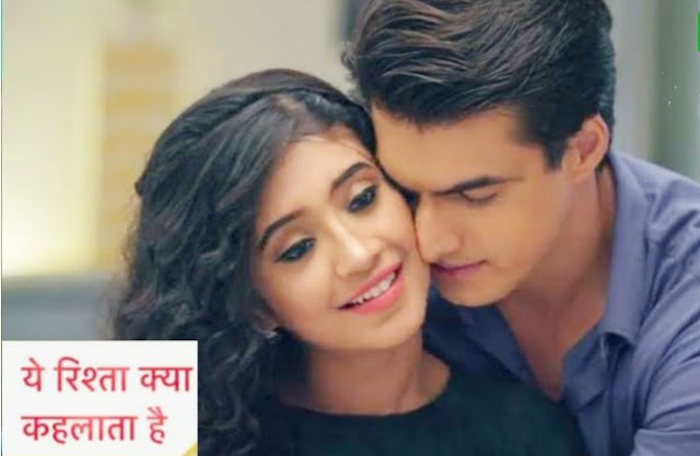 Good News : Shivangi Joshi hints new surprise for Kartik Naira fans in Yeh Rishta Kya Kehlata Hai