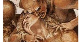 صور| كيف كان الفراعنة يقومون بالعلاقة الحميمة  قبل أكثر من 4000 عام؟! طقوس غريبة ستسمع عنها لأول مرة!