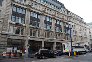 the university of westminster regents st photo thanks to geograph user