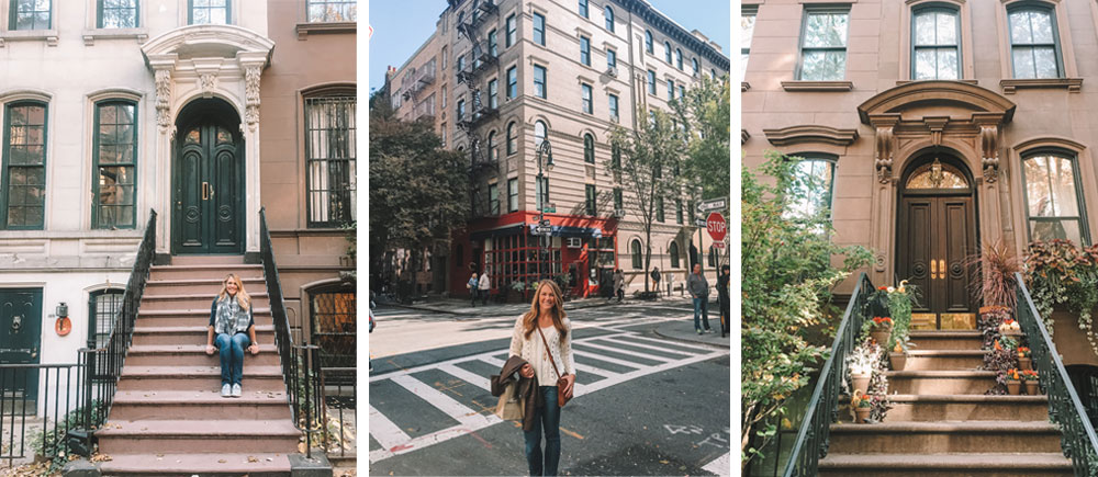 Most Instagrammable Spots in NYC: TV Spots