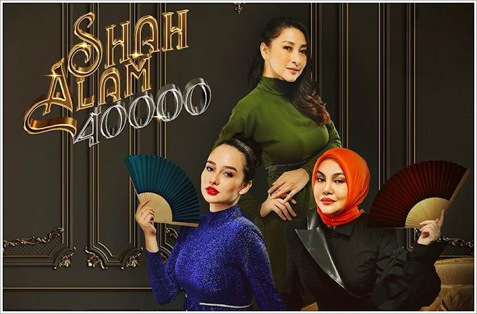 Drama | Shah Alam 40000 (2021)
