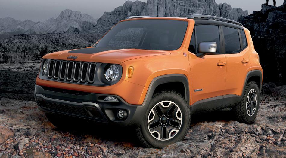 Canzone Pubblicità Jeep Renegade | La vita è un avventura