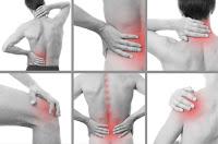 Come curare osteocondrosi e malattie articolari
