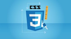 [Download] CSS - The Complete Guide (incl. Flexbox, Grid & Sass)