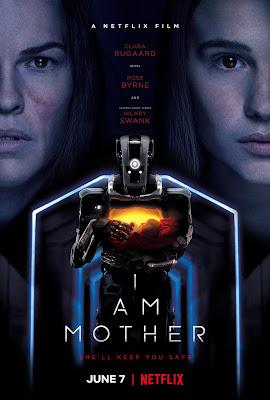 Xem Phim Người Mẹ Robot