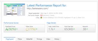 Cara Mengatasi Laverage Browser Caching GTmetrix di Blogger dan Wordpress