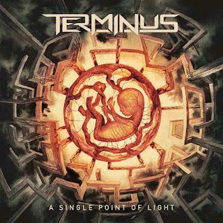 """Το τραγούδι των Terminus """"Harvest"""" από το album """"A Single Point of Light"""""""