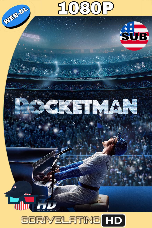 Rocketman (2019) WEB-DL 1080p (SUBTITULADO) MKV