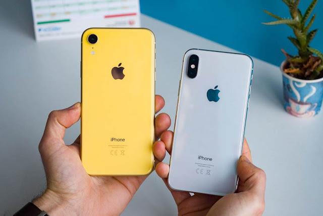 Perbedaan iPhone Versi AS dan Versi China