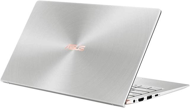 ASUS ZenBook 13 UX333FA-A3283: ultrabook de 13.3'' con procesador Core i7, disco SSD y teclado QWERTY en español