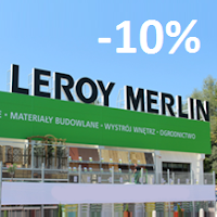 leroy merlin open finance rabat 10% za kredyt