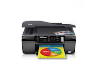 Printer Driver Epson WorkForce 310 Download