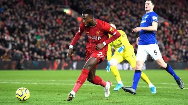 Liverpool 5 - 2 Everton premier league highlight