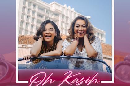 Lirik Lagu Rieka Roslan & Tiwi - Oh Kasih