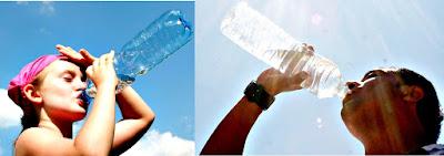 Altas temperaturas y efectos negativos del calor extremo en el cuerpo