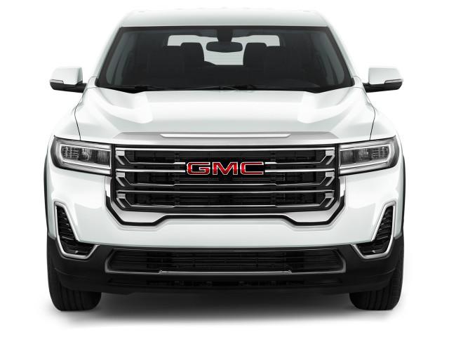 2022 GMC Acadia Review