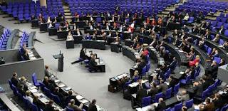Parliament In Germany Bans Hezbollah Activities